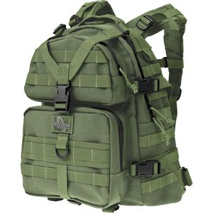 Maxpedition Condor-II Green Medium Sized Tactical Backpack