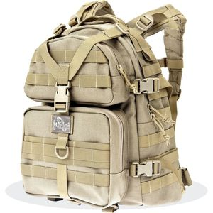 Maxpedition Condor-II Khaki Medium Sized Tactical Backpack