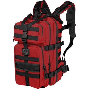 Maxpedition Falcon-II Fire Red Outdoor Tactical Backpack