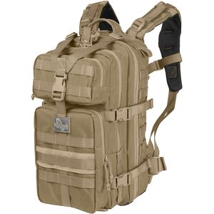 Maxpedition Falcon-II Khaki Outdoor Tactical Backpack