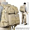 Maxpedition Condor-II Tactical Backpack Dimensions Manikin
