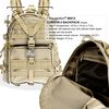 Maxpedition Condor-II Tactical Backpack Dimensions